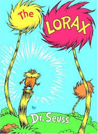 The Lorax Book