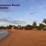 Beaches of Sri Lanka with Children