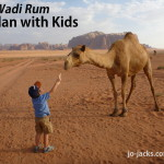 Jordan With Kids – Yes You Can Do It!