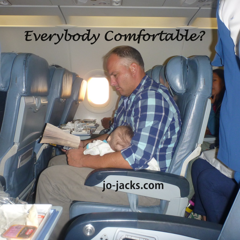 If first class for families