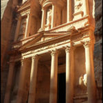Petra with Kids – Walk, Climb, Ride, Nap