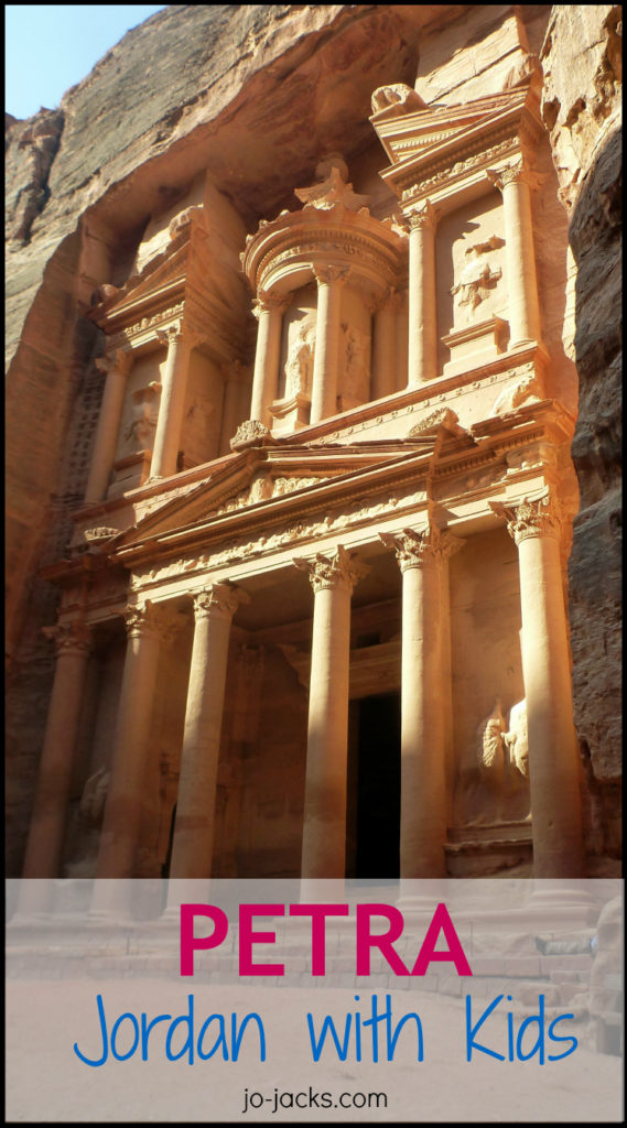 Petra with Kids - Walk, Climb, Ride, Nap. How to do it with young kids. see our tips. This needs to be on your family travel bucket list. Mysterious, beautiful, and fun!