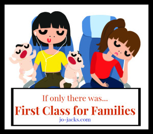 First Class for Families