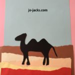 camel crafts