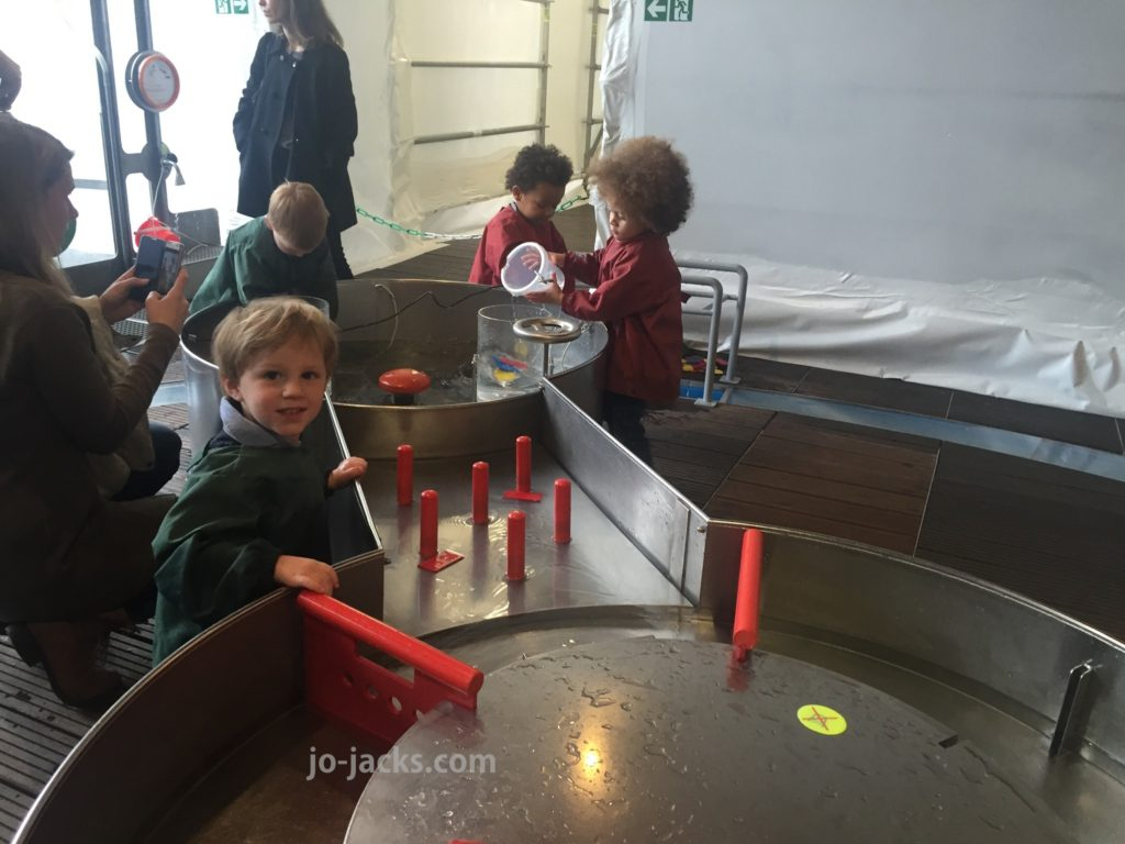 Cite des Enfants - Paris Children's Museum