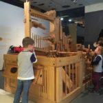 Best of Paris for Kids – Cite des Enfants