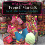 Saint-Cyprien Market – What to Buy